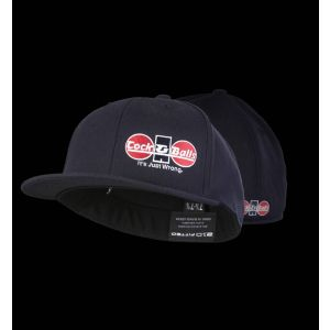 Cock & Balls - Dabone Fitted Hat