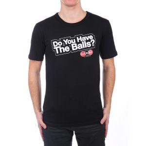 Cock & Balls - DYHTB Black